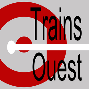 TRAINS OUEST